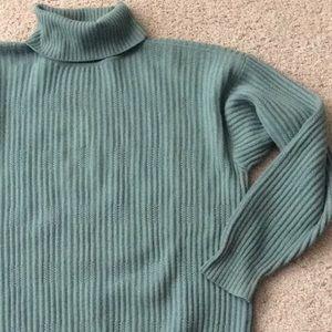 Giorgio Armani Cashmere sweater. Made in Italy. L.
